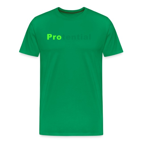 PROtential - Men's Premium T-Shirt