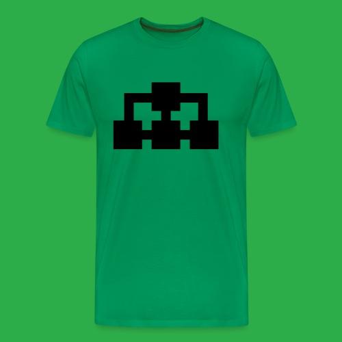 BiG Network ikon - Premium-T-shirt herr