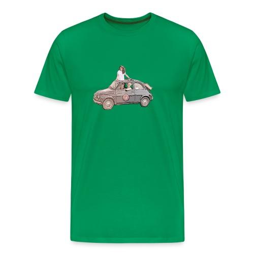 Ma Titine 500 - T-shirt Premium Homme