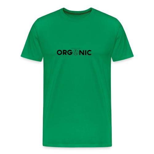 Organic Bruxelles - T-shirt Premium Homme