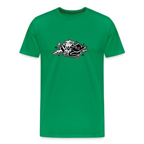 APPSONEEA - Maglietta Premium da uomo