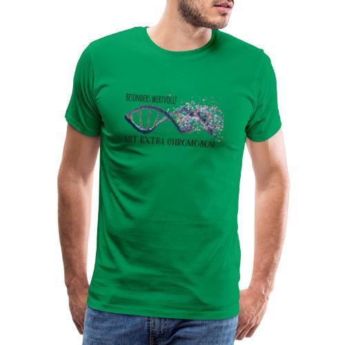 Besonders Wertvoll! - Männer Premium T-Shirt