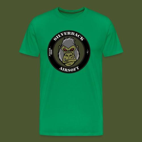 Silverback Airsoft - Premium-T-shirt herr