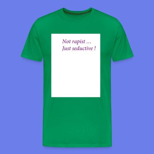 Seduc - T-shirt Premium Homme