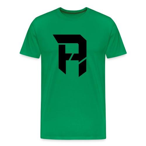 Armageddon Logo transparent png - Männer Premium T-Shirt