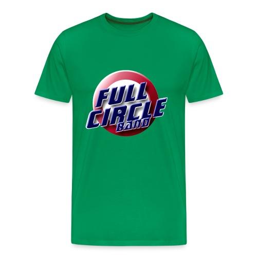 fcbandtee - Männer Premium T-Shirt