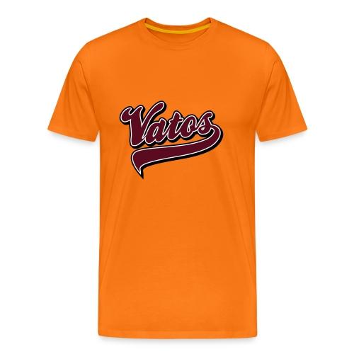 vatos 3C - Mannen Premium T-shirt