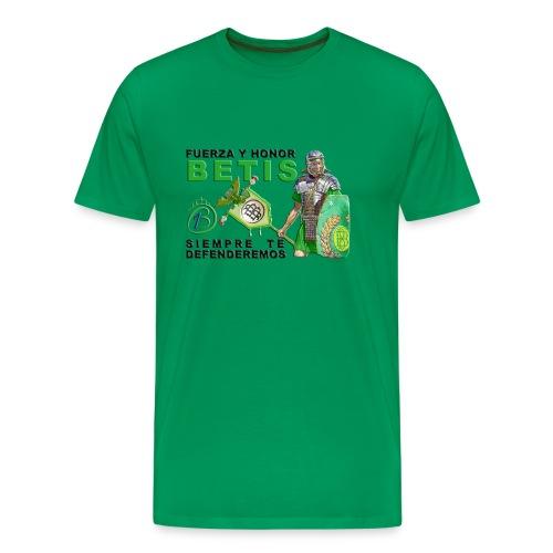 legionario - Camiseta premium hombre