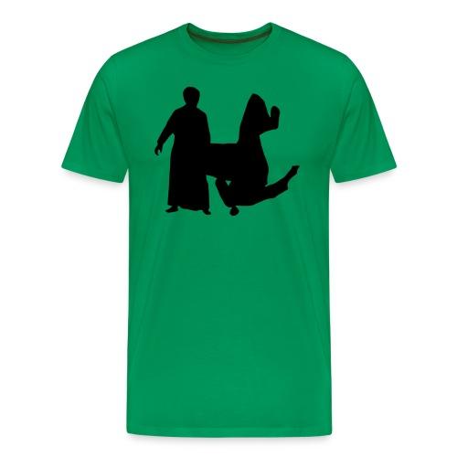 Ukemi - Men's Premium T-Shirt