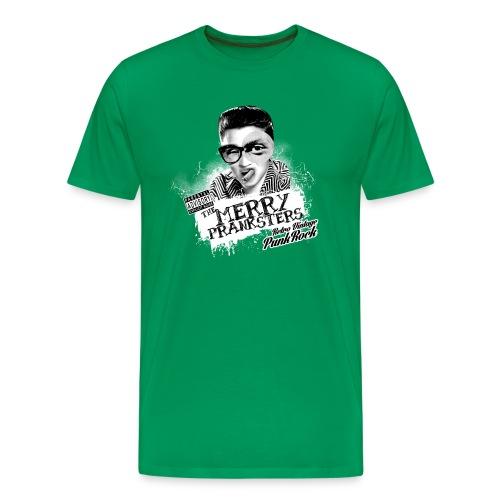 The Merry Pranksters - Canotta donna black - Men's Premium T-Shirt