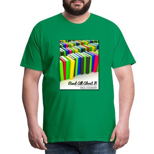 RAAI DropShadow - Men's Premium T-Shirt