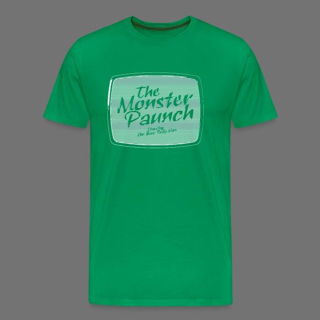 The Monster vom (hvid)