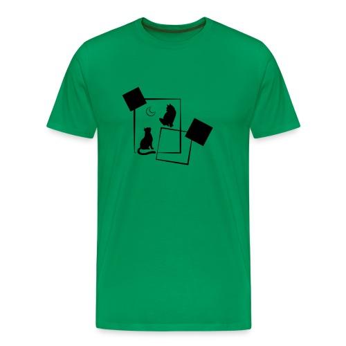 guardiani della notte - Men's Premium T-Shirt