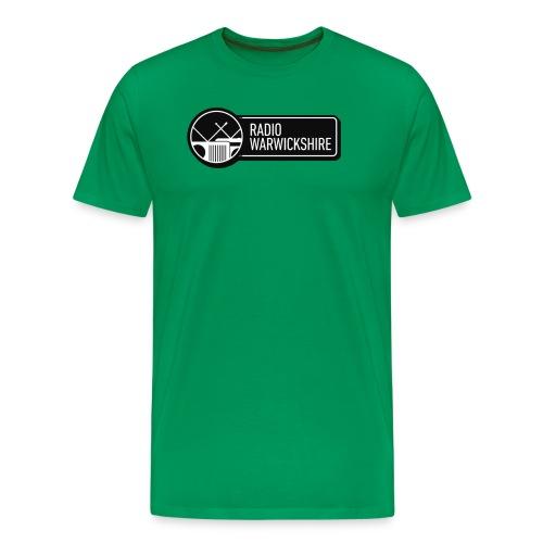 RW tshirt png - Men's Premium T-Shirt