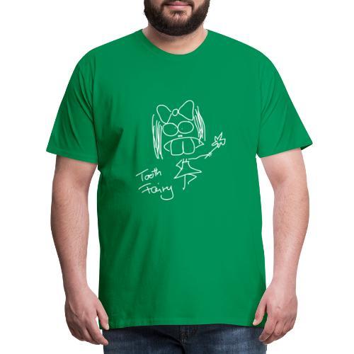 toothfairy - Männer Premium T-Shirt