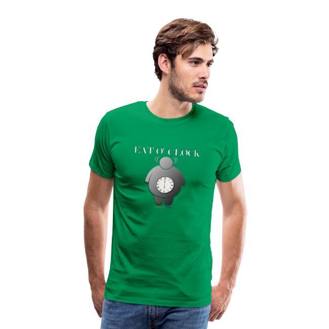 Eat o clock tshirt