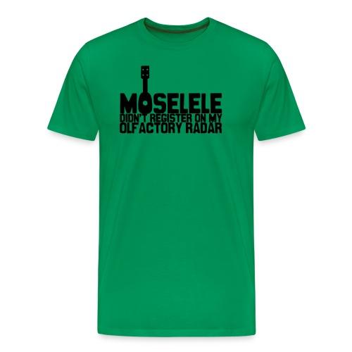 olfactory - Men's Premium T-Shirt