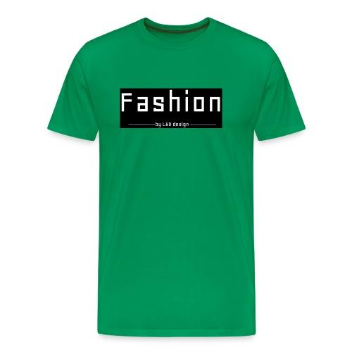 fashion kombo - Mannen Premium T-shirt