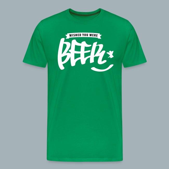 Beer Premium T-shirt