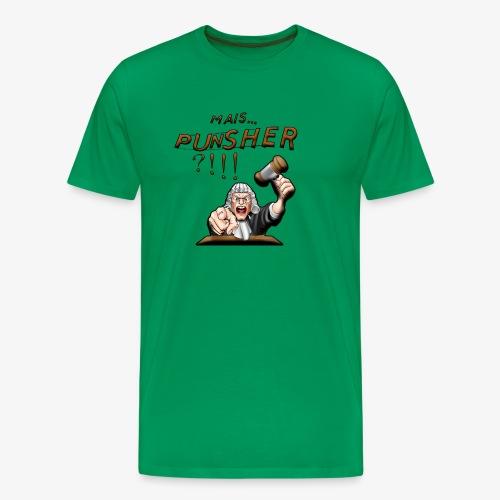 punsher - T-shirt Premium Homme