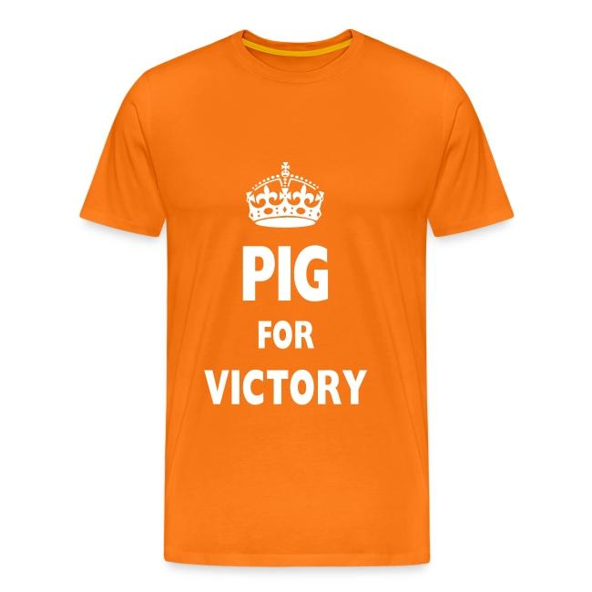 pigforvictory