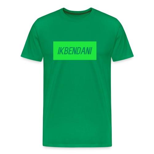 IkBenDani - Mannen Premium T-shirt
