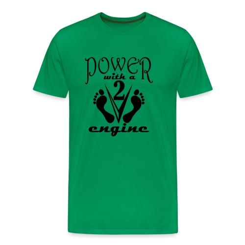 v2a - T-shirt Premium Homme