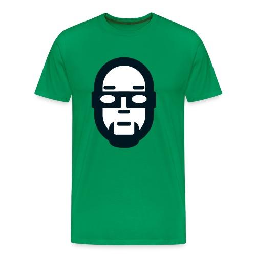 big d - Männer Premium T-Shirt