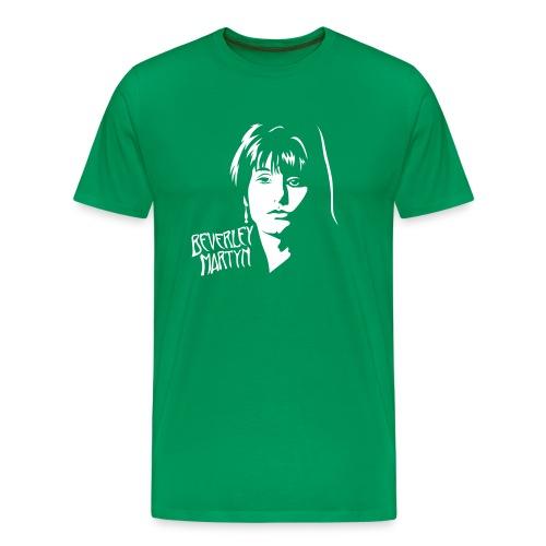 bevtshirt2 - Men's Premium T-Shirt
