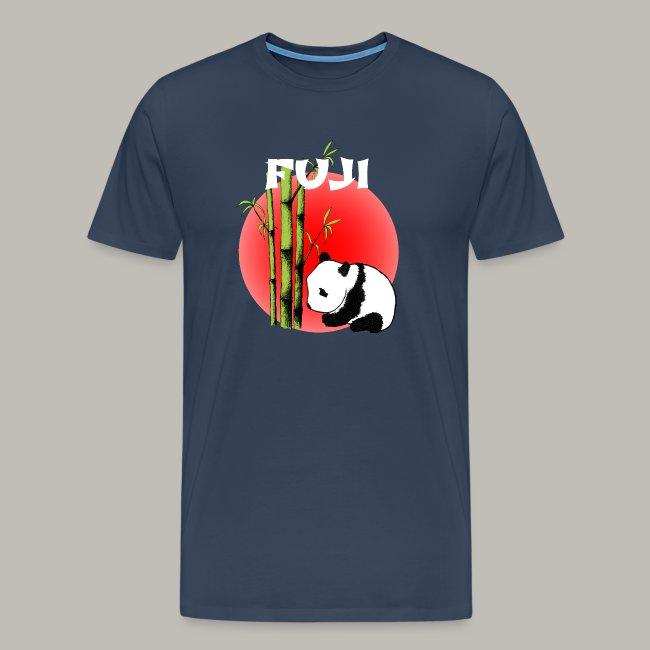 Fuji panda
