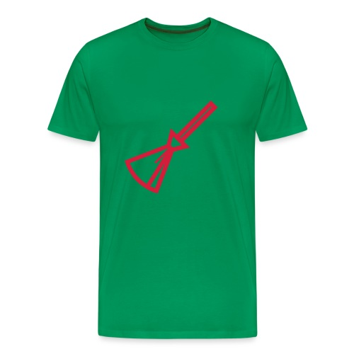 Balais Balais Wiccan Wicca ! - T-shirt Premium Homme