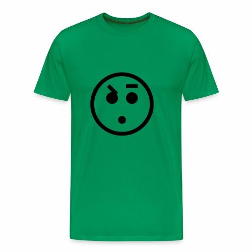 EMOJI 18 - T-shirt Premium Homme