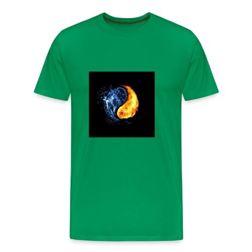 clem's - T-shirt Premium Homme
