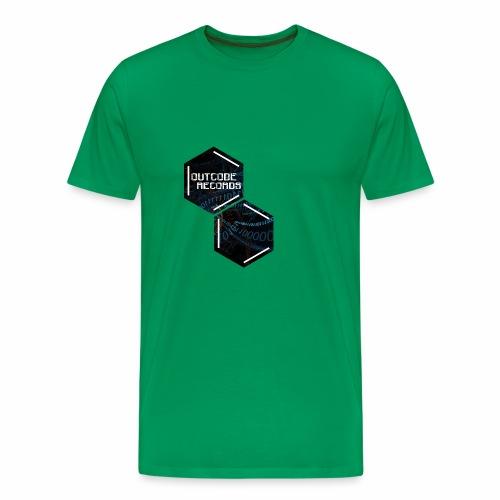 Outcode 0 - Camiseta premium hombre