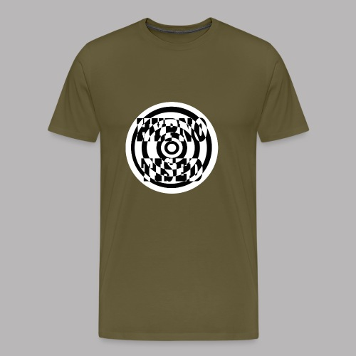 HYPNO-TISED - Men's Premium T-Shirt