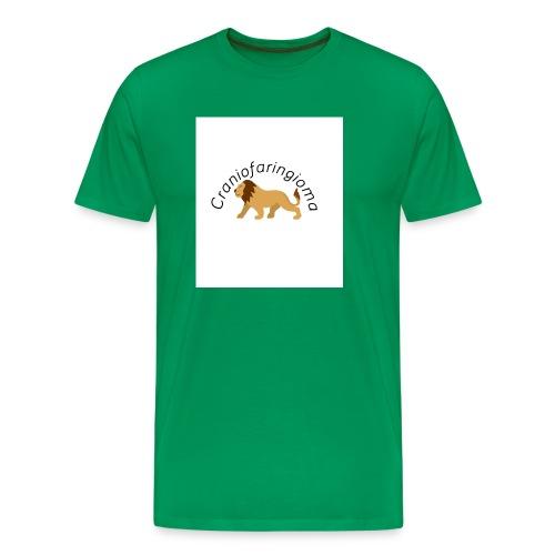 Motivo 1 - Maglietta Premium da uomo