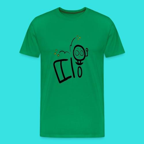 11b - Koszulka męska Premium