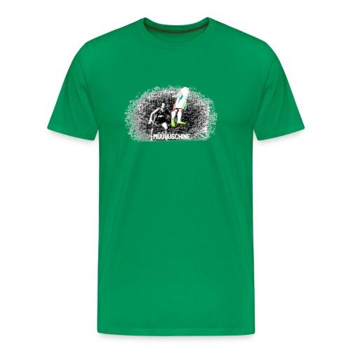 müüüüschine - Männer Premium T-Shirt