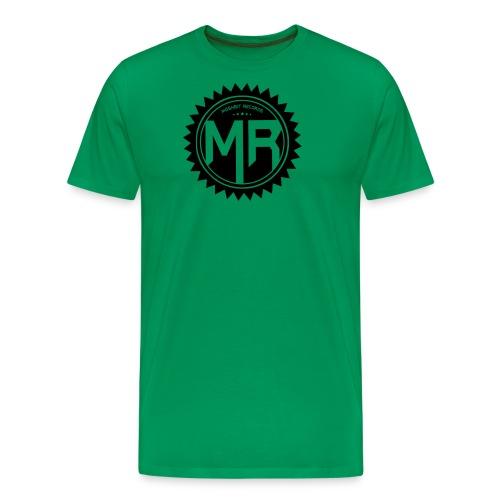 logonew - Männer Premium T-Shirt