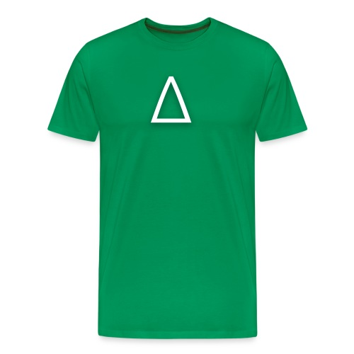 Alunite A - Men's Premium T-Shirt