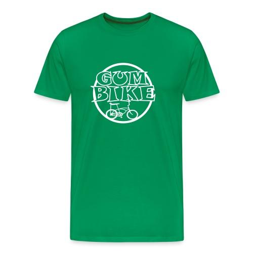 gumbike2011 - T-shirt Premium Homme