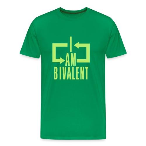 ambivalent - Männer Premium T-Shirt