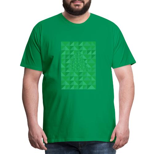 Maes - Men's Premium T-Shirt