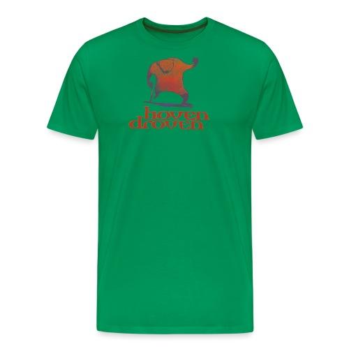Slentbjenn 2 - Men's Premium T-Shirt