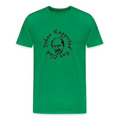 k1 - Premium T-skjorte for menn