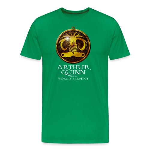 Arthur Quinn T shirt - Men's Premium T-Shirt