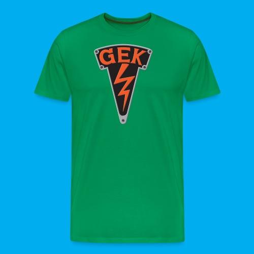 Gek - Men's Premium T-Shirt