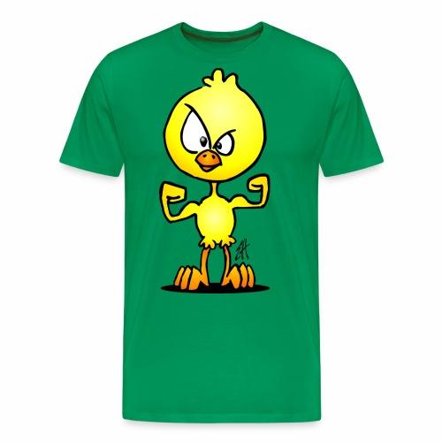Chick power - Men's Premium T-Shirt