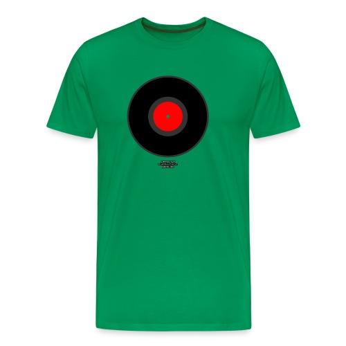 Record - Männer Premium T-Shirt