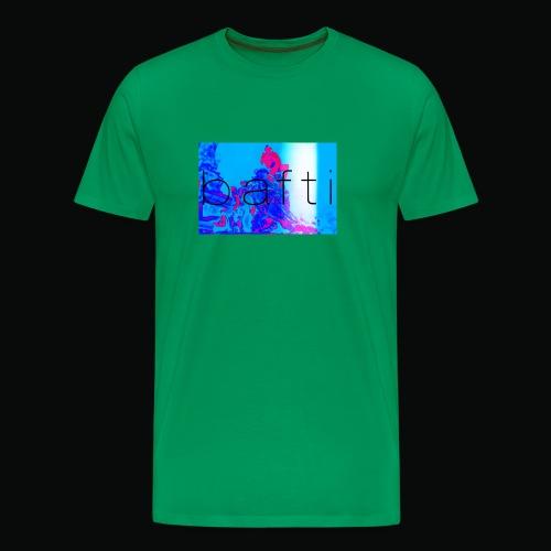 bafti lsd tee - Herre premium T-shirt